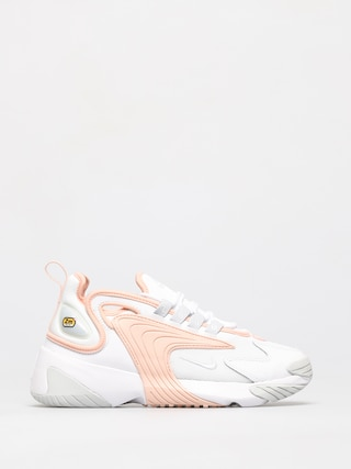 Nike Zoom 2K Shoes Wmn (white/aura washed coral)