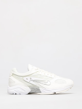 Nike Air Ghost Racer Shoes (white/pure platinum sail)