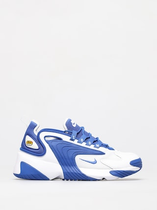 Nike Zoom 2K Shoes (white/game royal white)