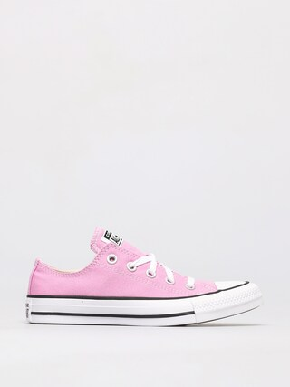 Converse Chuck Taylor All Star Ox Chucks (peony pink)