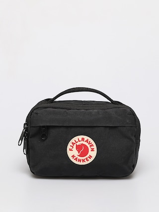 Fjallraven Kanken Hip Pack Bum bag (black)
