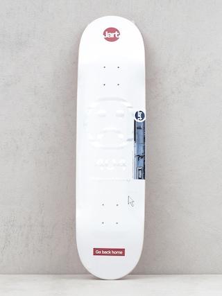 Jart 404 Deck (white 2)