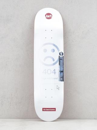 Jart 404 Deck (white 3)