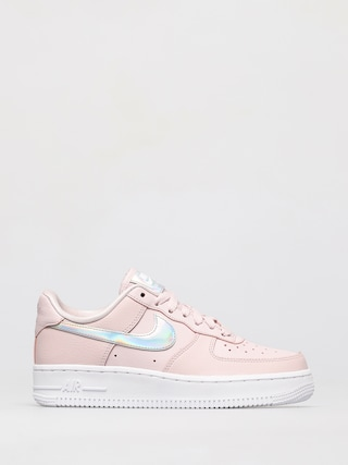 Nike Air Force 1 07 Essential Shoes Wmn (barely rose/barely rose white)