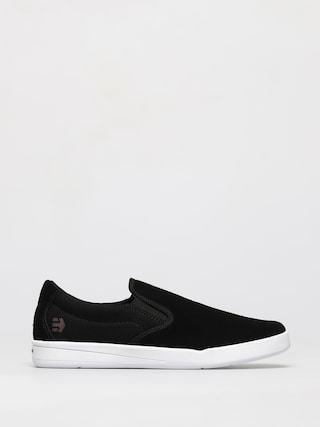 Etnies Veer Slip Shoes (black)