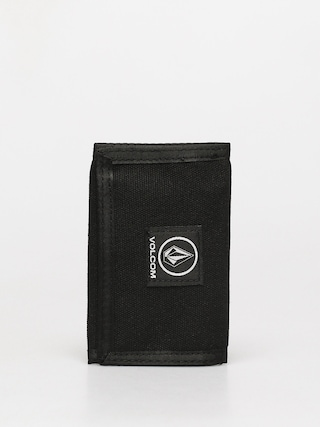 Volcom Box Stone Wallet (black)