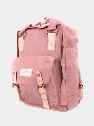 Doughnut Macaroon Backpack (rose)