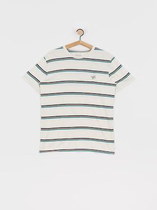 Quiksilver Coreky Mate T-shirt (snow white s3 coreky mate)