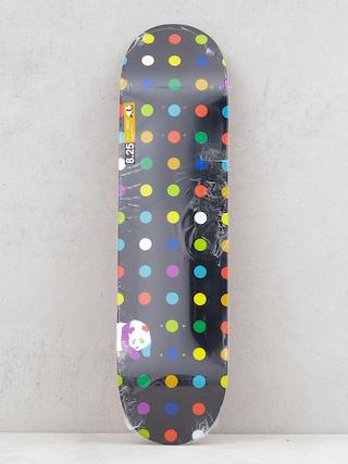 Enjoi Dots Hybrid Deck (black)