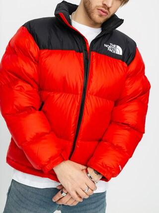 The North Face 1996 Retro Nuptse Jacket (fiery red)