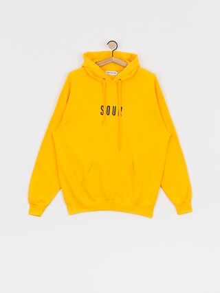 Sour Solution Sour Army Hoodie (yellow)