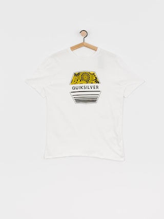Quiksilver Drift Away T-shirt (white)