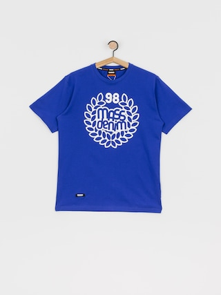 MassDnm Base T-shirt (royal)