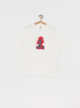 Polar Skate Elvira T-shirt (cloud white)