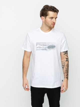 Billabong Inverse T-shirt (white)