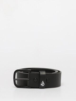 Volcom Empty Pu Belt (new black)