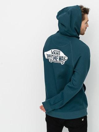Vans Versa HD Hoodie (stargazer/white)