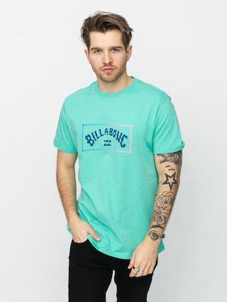 Billabong Arch T-shirt (light aqua)