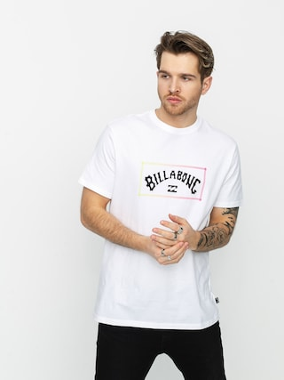 Billabong Arch T-shirt (white)