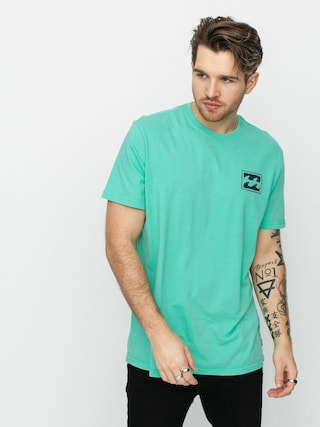 Billabong Warchild T-shirt (light aqua)