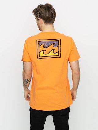 Billabong Warchild T-shirt (sunset)