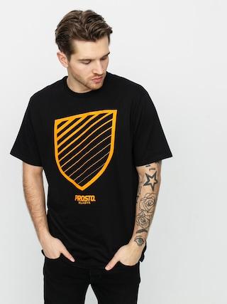 Prosto Zach T-shirt (black)