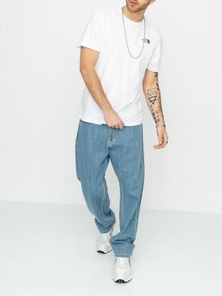 MassDnm Slang Jeans Pants (light blue)