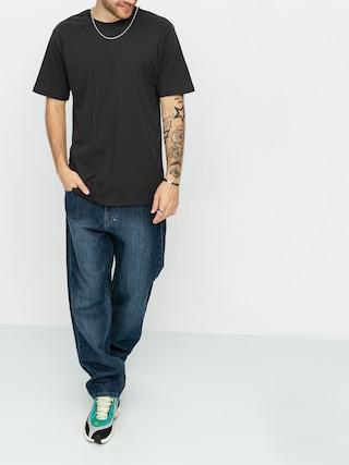 MassDnm Slang Jeans Pants (dark blue)