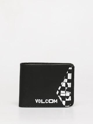 Volcom 3In1 Wallet (black combo)