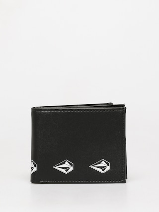 Volcom Empty Pu Wallet (new black)