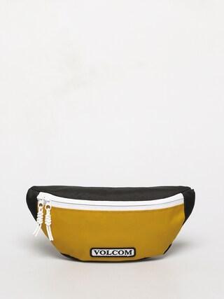 Volcom Stone Azza Pouch Bum bag (gold)