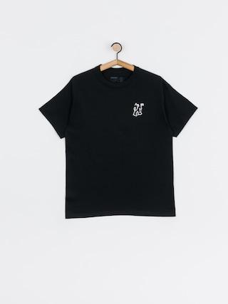 Brixton Motion Stt T-shirt (black)
