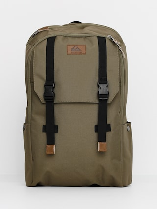 Quiksilver Alpack Backpack (burnt olive)