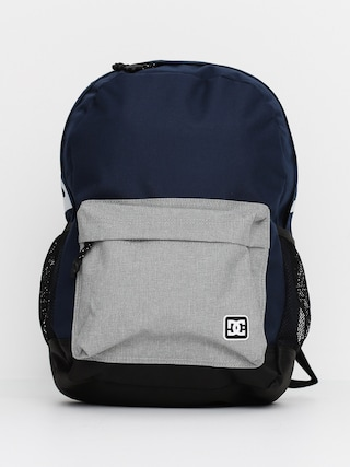 DC Backsider Cb Backpack (black iris)