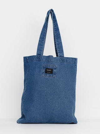 The Hive Denim Bag Wmn (washed blue)