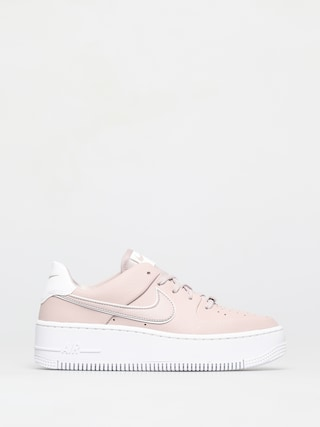 Nike Air Force 1 Sage Low Shoes Wmn (platinum violet/white platinum violet)