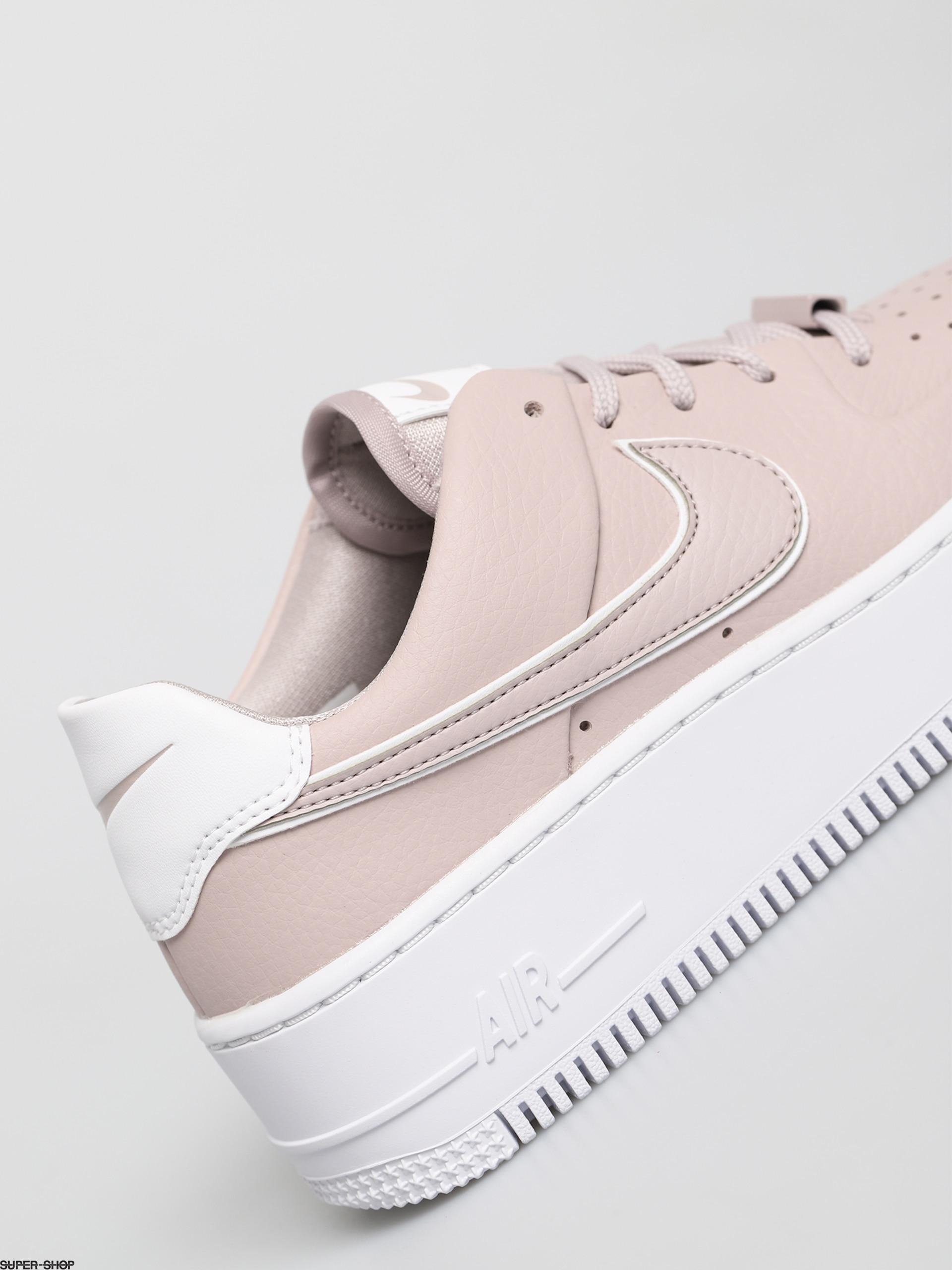 Nike Air Force 1 Sage Low Shoes Wmn (platinum violet/white platinum violet)