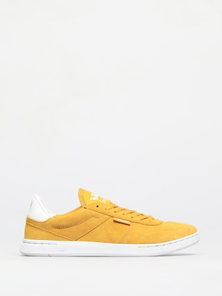 Supra Elevate Shoes (gold white)