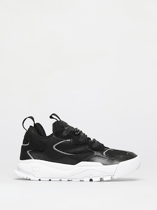 Supra Muska 2000 Shoes (black white)