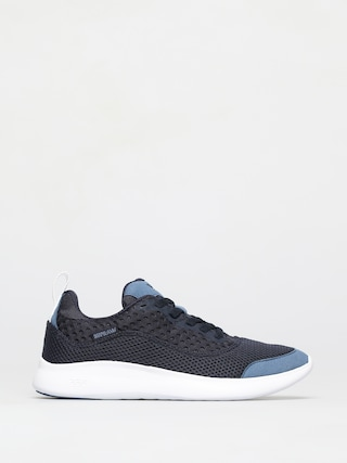 Supra Factor Tactic Shoes (navy/bering white)