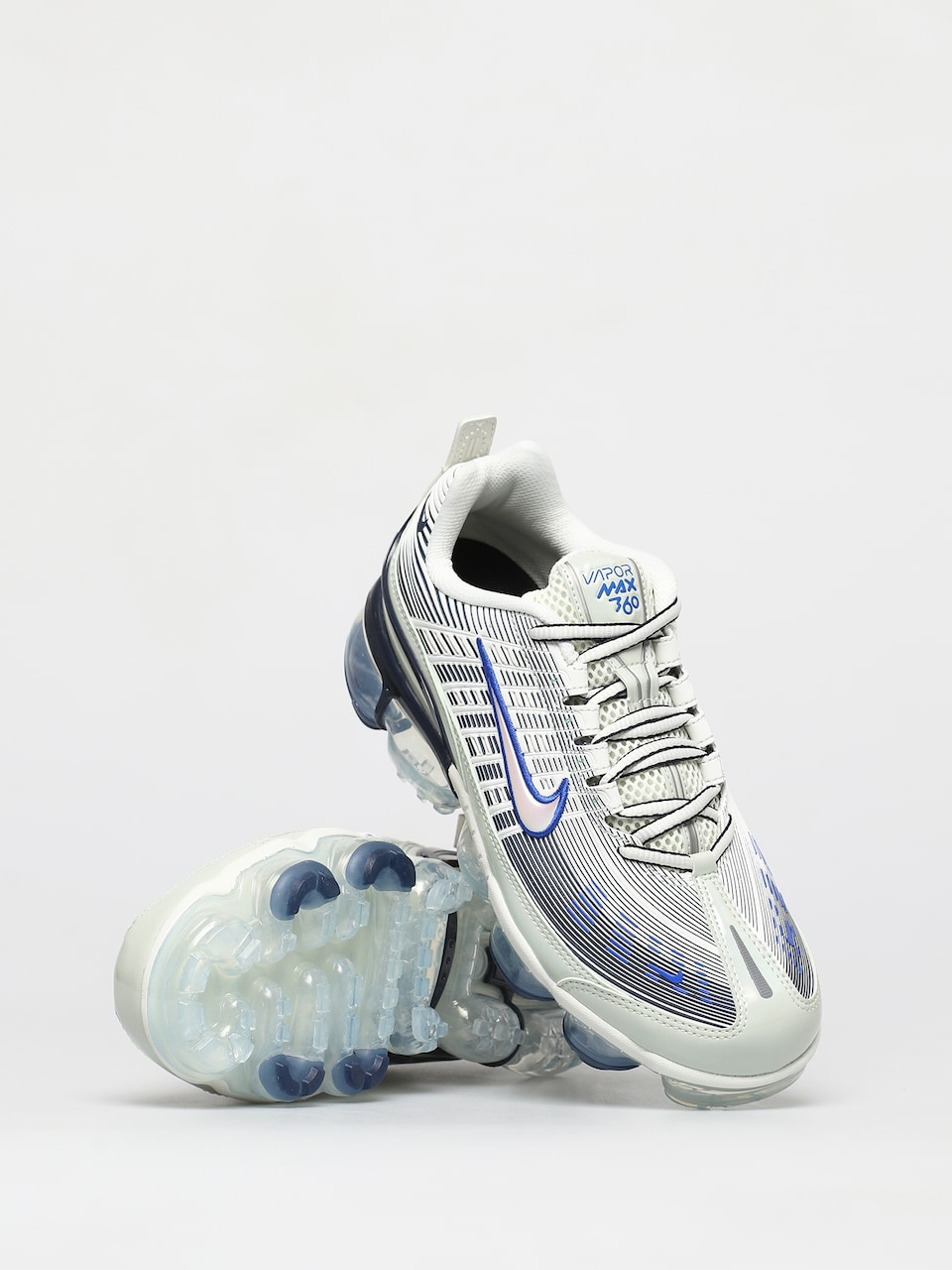 Nike Air Vapormax 360 Shoes (spruce