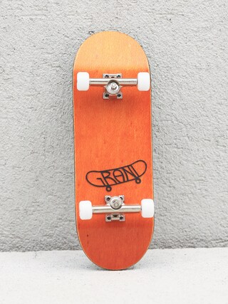 Grand Fingers Pro Fingerboard (orange/silver/white)