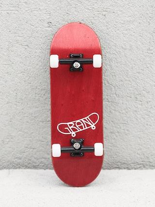 Grand Fingers Pro Fingerboard (red/black/white)