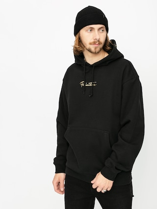Primitive Nuevo Gold Foil HD Hoodie (black)