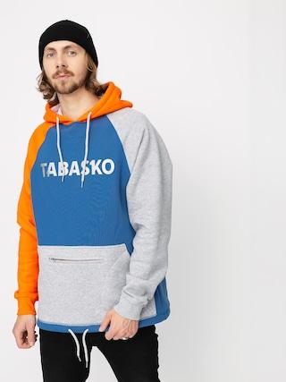 Tabasko Multi HD Hoodie (orange)