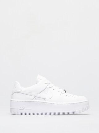 Nike Air Force 1 Sage Low Shoes Wmn (white/white white)