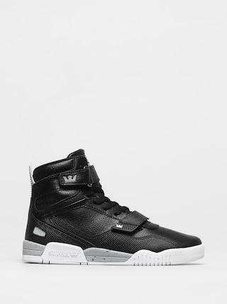 Supra Breaker Shoes (black lt grey/white)