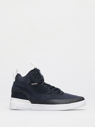 Supra Penny Pro Shoes (navy white)