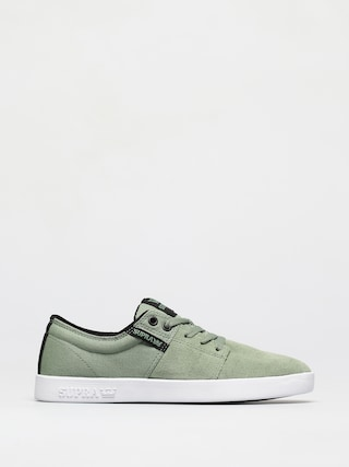 Supra Stacks II Shoes (hedge white)