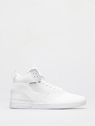 Supra Penny Pro Shoes (white white)